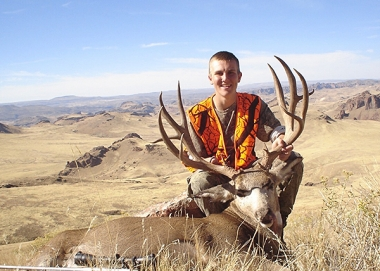 2019 Oregon big game hunting forecast | Oregon Department of