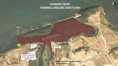 herman creek