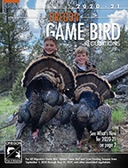Oregon Game Bird Regulations