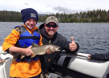 50 places to go fishing within 90 minutes of Bend | Oregon
