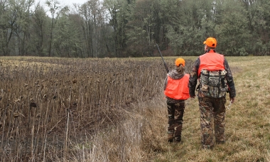 Mentored Youth hunt