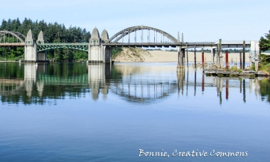 Siuslaw Bridge
