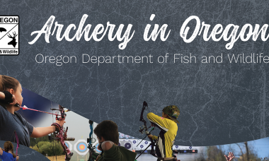 Archery in Oregon