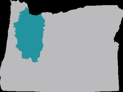 Willamette Zone Oregon Department Of Fish Wildlife